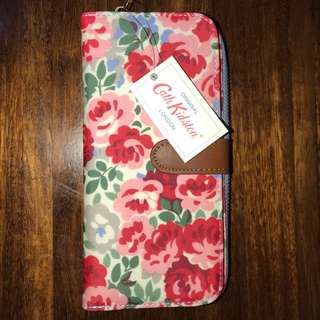 Brand new And Authentic Cath Kidston Wallet