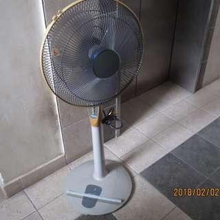 TECNO floor fan