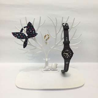 Deer Accessories Holder (with flaw)
