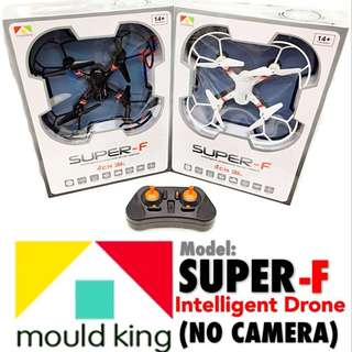 MOULD KING SUPER-F Intelligent Drone (No Camera)