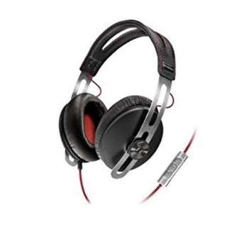 Senheiser Momentum On-ear Headphone Black Bose b&o