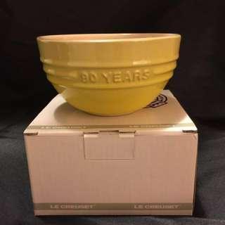 Le Creuset Rice Bowl (LC 飯碗)