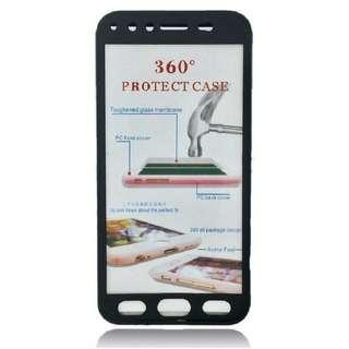 iphone 5/5s/6/6s/6s plus/6plus/7/7plus/8/8 plus 360° 3in1 case