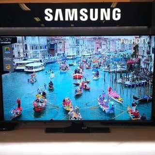 """Cicilan TV Samsung 48"""""""