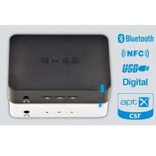 Audiophile Bluetooth wireless streaming