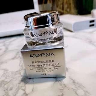 Anmyna pure makeup cream (mini/5g) 👉Buy 1 free 1