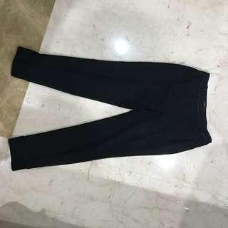 Pants suit mango