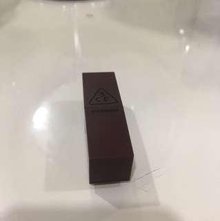 3CE inspired mini mood recipe lipstick