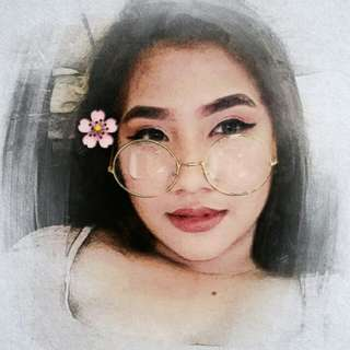 Portrait edit with frame
