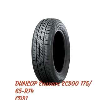 DUNLOP Enasave EC300-R14