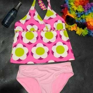 Tankini Set Swimsuit