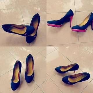 Sepatu Heels Gosh Ori