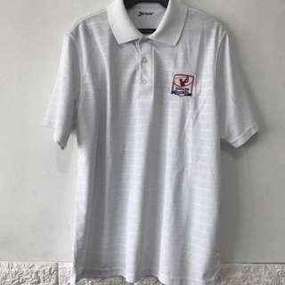 srixon golf shirt