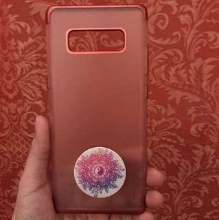SAMSUNG Note 8 norwich series case