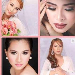 Professional Makeup Artist