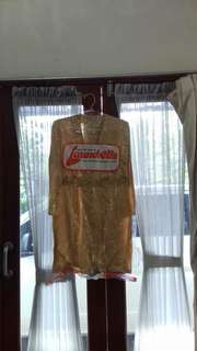 Big size blouse kebaya