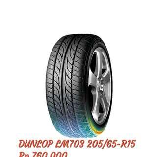 DUNLOP LM703 205/65-R15