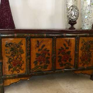Chinese cabinet (Tv stand)