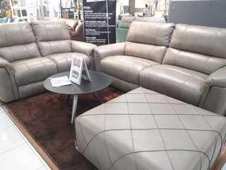 PROMO KREDIT Sofa Set Mackenzie