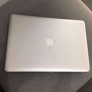 Apple iMac pro late 2011 13 inch