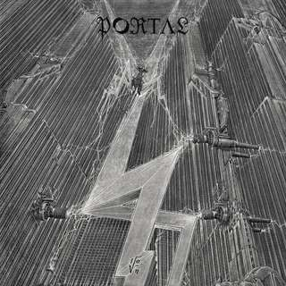 Portal - Ion Vinyl LP Gatefold 2018 Technical Death