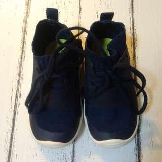 Zara baby sneakers for boys