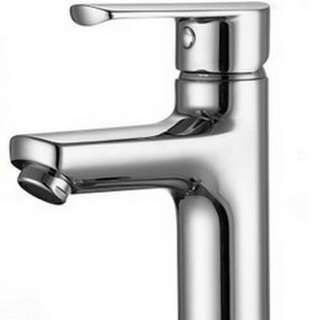 BRAND NEW BATH FAUCET FOR HOT AND COLD WATER  (171mm)