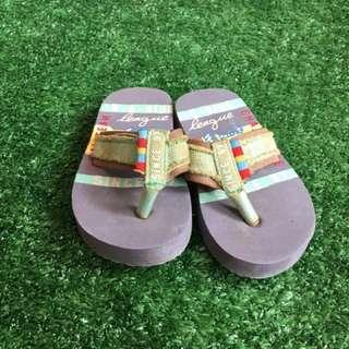 Mothercare Flip Flop