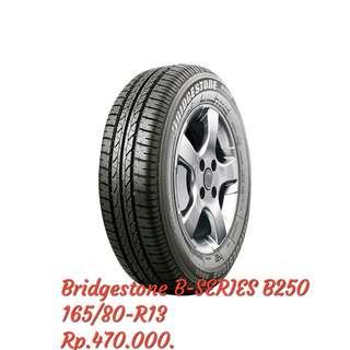 Bridgestone B-SERIES B-250 165/80-R13
