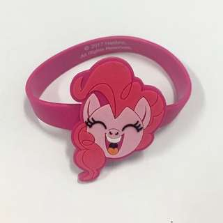 (Free Postage) MY LITTLE PONY Pinkie Pie Bracelet
