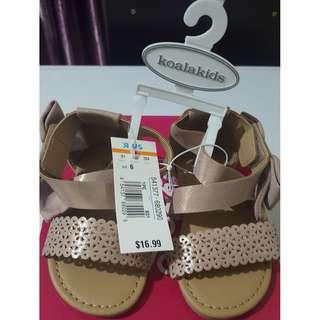 Koala Baby Shoes