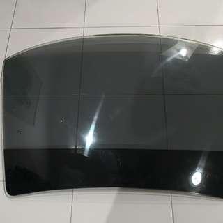 Cermin kancil daihatsu double layer