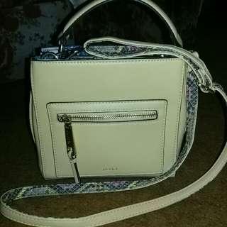 Authentic Aldo sling/hand bag