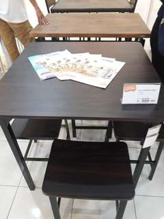 Promo Cicilan KREDIT Multipurpose table Jordan