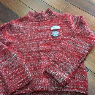 🚚 極新)童毛衣
