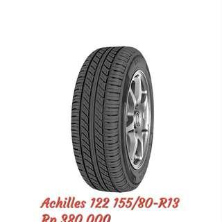 Achilles 122 155/80-R13