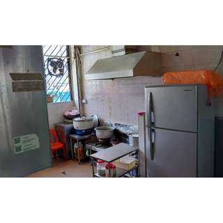 Malay Food Shop for rent