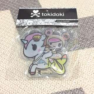 Tokidoki donutella cold pack