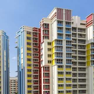 Looking for Resale HDB to Buy