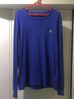 Authentic Ralph Lauren Long Sleeve Shirt