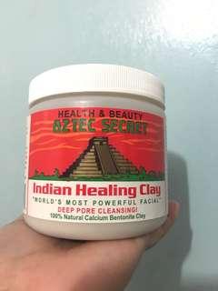 Aztec Indian Healing Clay