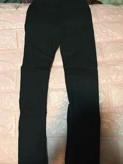 Clear Stock Sales!! Kids Long black pants tights for 4-5yrs old brand new