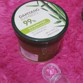 Share in jar Damyang Bamboo 99%