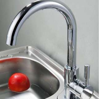 BRAND NEW KITCHEN FAUCET (350mm)