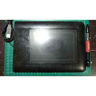 Wacom Bamboo Pen Tablet CTL-460