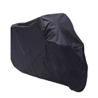 Mortcycle cover waterproof UV protection dust proof XXXL