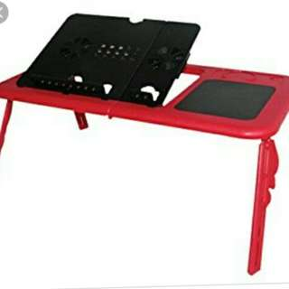 E stand ld09 laptop table
