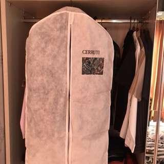 Cerruti Leather Jacket