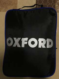 Oxford cover