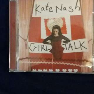 Girl Talk (Kate Nash)